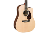 Martin DCX1RAE Acoustic-Electric Guitar