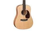 Martin D Jr. E Acoustic-Electric Guitar