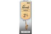 Hemke Tenor  Saxophone Reeds Strength 2.5 (Box of 5)
