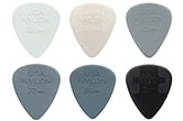 Dunlop Nylon Standard Guitar Picks (12 Pack)