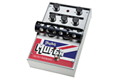 Electro-Harmonix English Muff'n Overdrive Guitar Effects Pedal