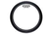 "Evans 26"" Drum Head EMAD2 Clear"