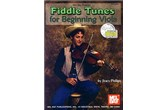Fiddle Tunes for Beginning Viola w CD