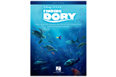 Finding Dory Music From The Motion Picture Soundtrack Easy Piano