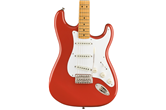 Squier Classic Vibe '50's Stratocaster (Fiesta Red)