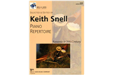 Essential Piano Repertoire, Level 8
