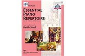Essential Piano Repertoire, Preparatory Level