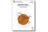 Greater Than... || Supplemental Parts Grade 1, 2. SO