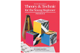 Theory & Technic For The Young Beginner, Primer Level B