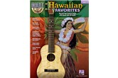 Hawaiian Favorites Ukulele Play-Along Volume 3