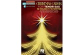 Christmas Carols - Tenor Sax: Easy Instrument Play Along