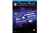 Classic Rock Instrumental Solos for Horn