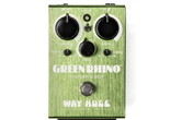 Dunlop Way Huge Green Rhino Overdrive MKIV