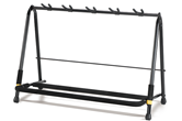 Hercules 5-PC Guitar Display Rack