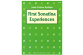 First Sonatina Experiences
