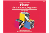 Bastien Piano Basics: Piano For The Young Beginner, Primer Level B
