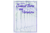 Classical Theme And Variations
