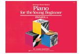 Bastien piano Basics: Piano For The Young Beginner, Primer Level A