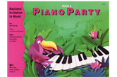 Bastiens' Invitation to Music: Piano Party, Book A