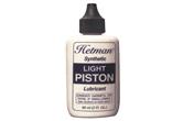 Hetman 1 Light Piston Lubricant / Valve Oil