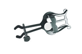 AP&M Clamp-On Trumpet Lyre
