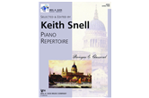 Piano Repertoire: Baroque/Classical, Level 5 (7111B9)