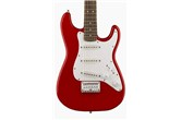 Squier Mini Stratocaster V2 (Torino Red)