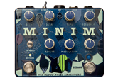 Old Blood Noise Endeavors Minim Delay & Reverb Pedal