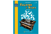 Ragtime & Blues, Book 2