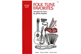 Folk Tune Favorites, Primer Level