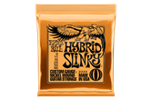 Ernie Ball 2222 Hybrid Slinky Electric Strings