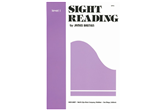 Bastien Library Sight Reading, Level 1