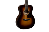 Martin OM-21 Acoustic Guitar (Sunburst)