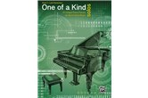 One of a Kind Solos, Book 2 10 Unique Piano Pieces