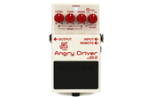 Boss JHS Angry Driver Overdrive Guitar Pedal