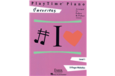 Faber PlayTime Favorites (Level 1)