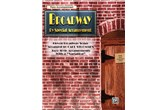 Broadway by Special Arrangement Book Only (Piano Accompaniment)