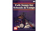 Folk Songs for Schools and Camps