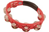 LP Cyclops Tambourine - Red