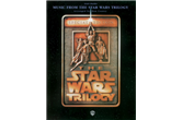 The Star Wars® Trilogy: Special Edition - Easy Piano