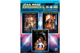 Star Wars: Episodes I, II & III (Piano accompaniment)