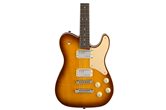 Fender Parallel Universe Troublemaker Tele Deluxe (Ice Tea Burst)