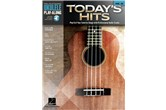 Today's Hits Ukulele Play-Along Volume 40