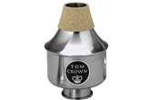Tom Crown Trumpet Wah-Wah Mute 30TWW