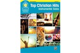 Top Christian Hits Instrumental Solos for Alto Sax