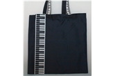 Keyboard Tote Bag