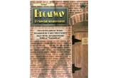 Broadway by Special Arrangement Book and CD (Trumpet)