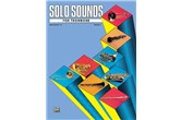 Solo Sounds for Trombone - Volume I (Levels 1-3), Solo Book