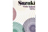 Suzuki Viola School Viola Part, Volume 2