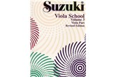 Suzuki Viola School Viola Part, Volume 3